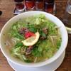 アジア屋台FO - 料理写真:牛肉と野菜のフォー