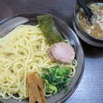 つけ麺 郷 - 料理写真:つけめんあつもり(大盛)