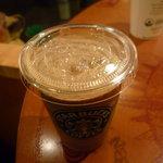 スターバックス・コーヒー - ☆モカフラペチーノ(^◇^)☆