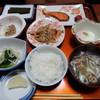 旅館 さくら湯 - 料理写真:朝食