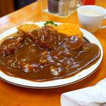 洋食 ZORO - ゾロのカレーは絶品です!