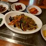 韓国料理 豚家 -