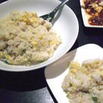 餃子厨房 福楽門 - 炒飯