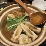 ほっこり瓢箪島 - 料理写真: