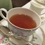 シェ・ソーマ - 紅茶