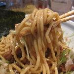 虹らいおん - 麺
