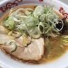 麺屋 つくし - 料理写真:味噌ラーメン
