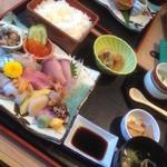 海鮮レストラン 遊 - 料理写真:better halfと♡