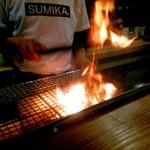 炭家 - 炭火焼をしています