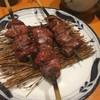 炭火串焼 やき龍 - 料理写真: