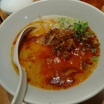 65497491 - 一風堂からか麺