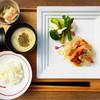 Uminoresutoran - 料理写真:讃岐オリーブポーク 1800円(税込)