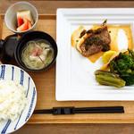 海のレストラン - 瀬戸内鮮魚(内容は日によって変更します) 1600円〜(税込)