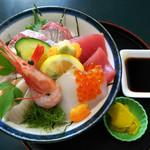 うしお - 料理写真:2017.04