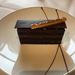 65499078 - チョコレートケーキ