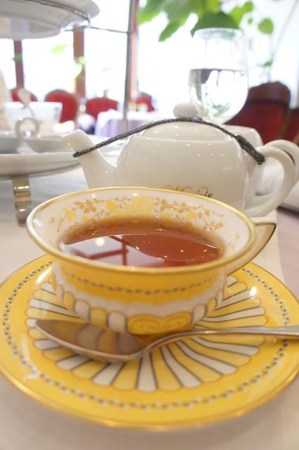 メイフェア - 紅茶