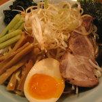 Marumenyaseisakujo - オリジナル冷し中華