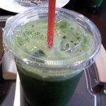 655162 - 小松菜ジュース