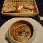 レストラン ネスト - 2011年1月