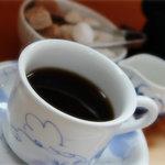 カフェ ル バン ベール - アメリカン