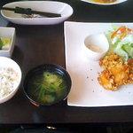 さかな 肴 mesa ZOKKON+  - ランチ