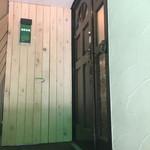 南蛮茶館 - 2階の外観