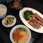 台湾キッチン かのか -