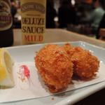 いね鮨 - カニクリームコロッケ