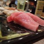 いね鮨 - トロ¥300とビックリ