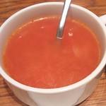 65501544 - スペシャルセットのスープ