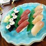 ほうりん - お寿司