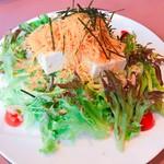 海鮮厨房 -
