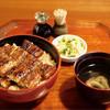 Takeya - 料理写真:うなぎ丼 特上