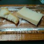 65505714 - チーズ盛り合わせ