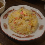 龍味 - 炒飯