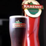 フットニック - Kilkenny キルケニー生ビール