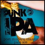 フットニック - PUNK IPA パンクIPA生ビール
