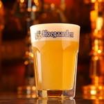 フットニック - Hoegaarden ヒューガルデンホワイト生ビール