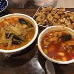 中華料理 普門 -