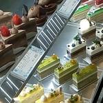 65506901 - バーンズのケーキ?