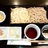 手打ち蕎麦 ほそだ - 料理写真:手打蕎麦 ほそだ@神栖市 あいもり