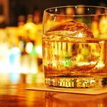 フットニック - スコッチウィスキー、バーボン共にご用意しております
