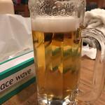 65507907 - 生ビール