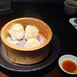 65508686 - 上海風肉しゅうまい 210円
