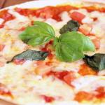 フットニック - マルゲリータピザ
