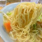 麺魂 - タンメンズーム