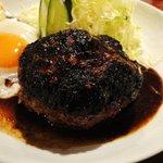 小古食堂 - 絶品ハンバーグ