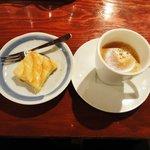 小古食堂 - コーヒーとデザート