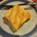 小古食堂 - ヴァンローゼのアップルパイ