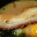焼麺 劔 - 柔らか叉焼